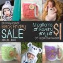 Little Monkeys Crochet  |  Black Friday Sale