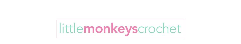 Little Monkeys Crochet header image