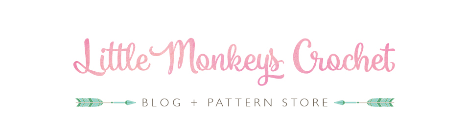 Little Monkeys Crochet header image